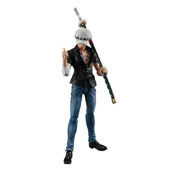 Variable Action Heroes ONE PIECE - Trafalgar Law Ver.2