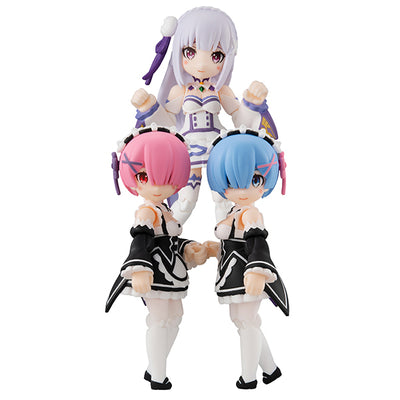 Desktop Army - Re : Zero -Starting Life in Another World
