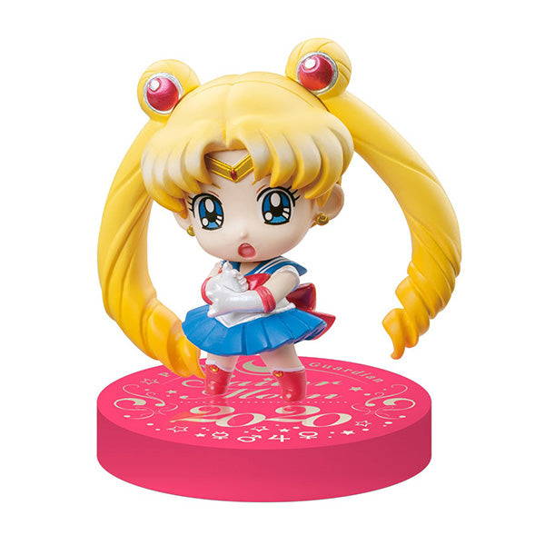 PETIT CHARA SAILORMOON - PETIT PUNISHMENT 2020 Ver.