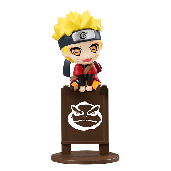 OCHATOMO SERIES NARUTO Have a Tea Break! (repeat)