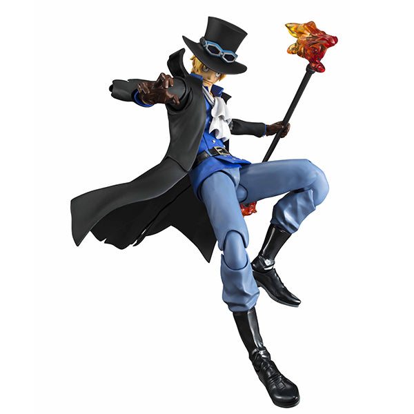 VARIABLE ACTION HEROES ONE PIECE Sabo (repeat)