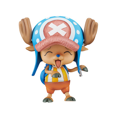 Variable Action Heroes - ONE PIECE - Tonytony Chopper (repeat)