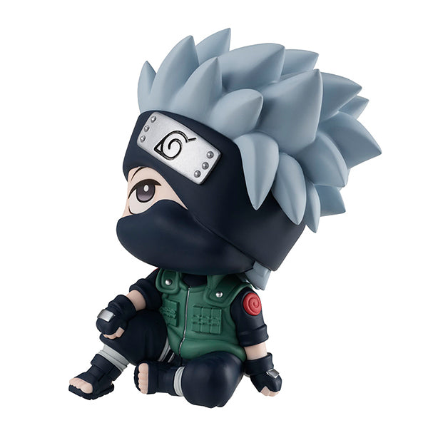 LOOK UP SERIES - NARUTO SHIPPUDEN : HATAKE KAKASHI