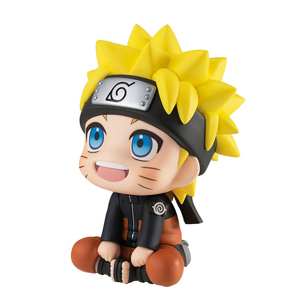 LOOK UP SERIES - NARUTO SHIPPUDEN: UZUMAKI NARUTO
