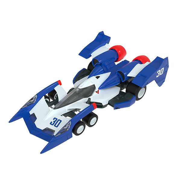VARIABLE ACTION KIT FUTURE - GPX CYBER FORMULA - SUPER ASRADA (aero mode)