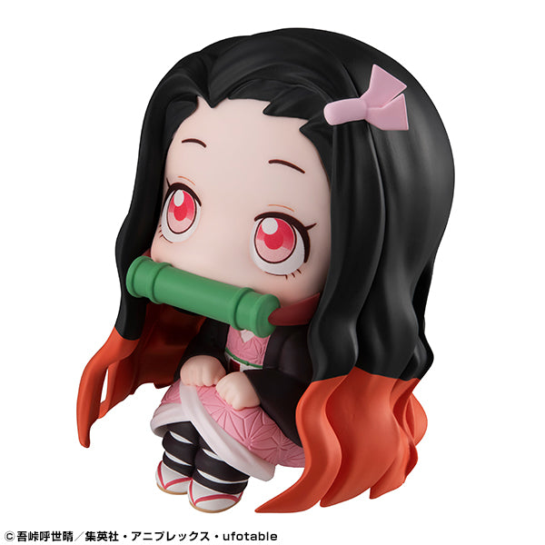 LOOK UP SERIES Demon Slayer KAMADO NEZUKO【repeat】