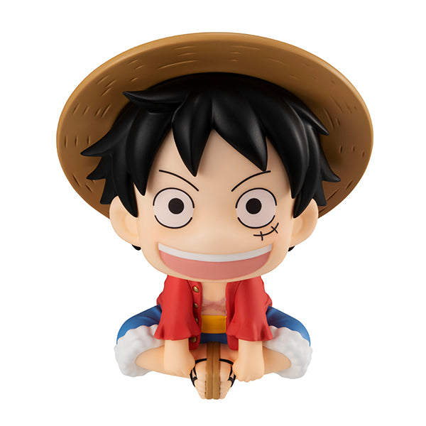 LOOK UP SERIES ONE PIECE Monkey. D. Luffy