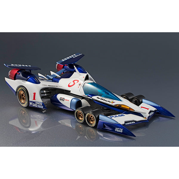 VARIABLE ACTION Future GPX Cyber Formula SIN ν ASURADA AKF-0/G -Livery Edition-