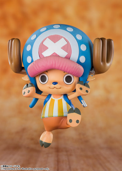 Figuarts Zero - One Piece - Cotton Candy Lover Chopper