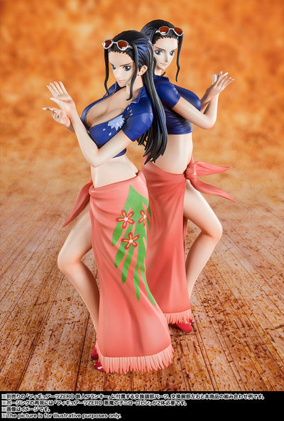 Figuarts Zero - One Piece - Devil Child Nico Robin