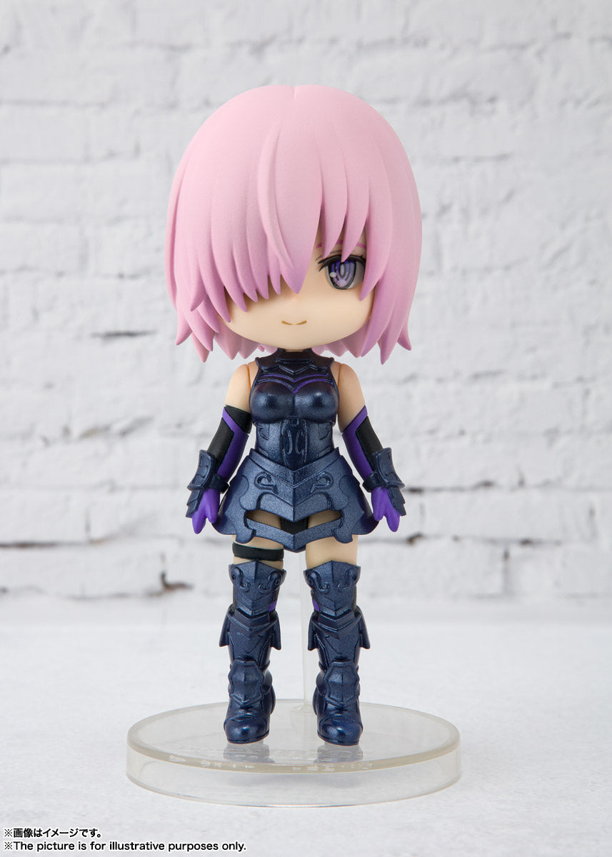 Fate / Grand Order - Figuarts mini - Mash Kyrielight