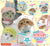 Kabutte! Baby Animal Costume for Cat - Complete Set