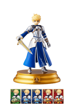 Fate / Grand Order Duel Collection Figure Vol.5