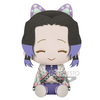 DEMON SLAYER : KIMETSU NO YAIBA BIG PLUSH GIYU TOMIOKA & SHINOBU KOCHO B: SHINOBU KOCHO