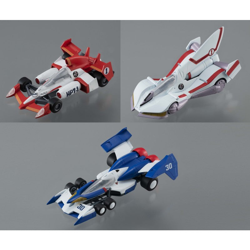 VARIABLE ACTION KIT FUTURE GPX CYBER FORMULA SET