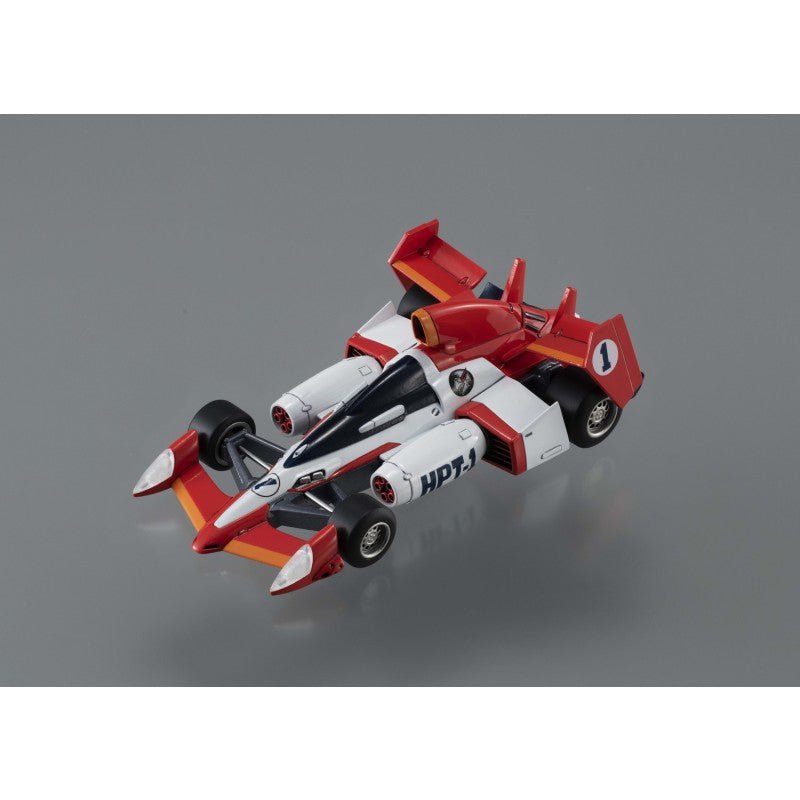 VARIABLE ACTION KIT FUTURE GPX CYBER FORMULA KNIGHT SAVIOR 005