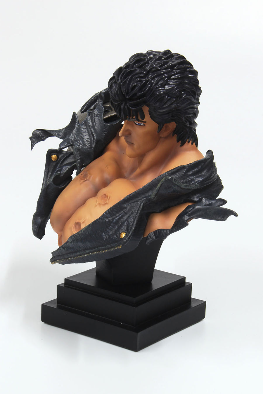 Fist of the North Star KENSHIRO Bust Statue