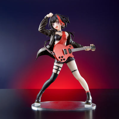 BanG Dream! Girls Band Party! VOCAL COLLECTION - Ran Mitake from Afterglow - 1/7th Scale Figure