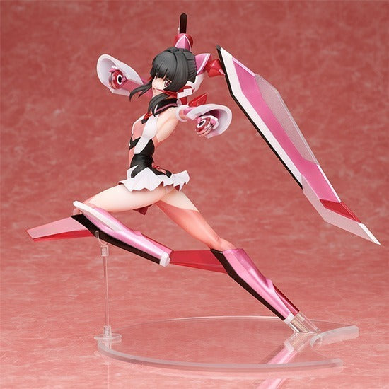 SYMPHOGEAR GX - Shirabe Tsukuyomi - 1/7th scale figure