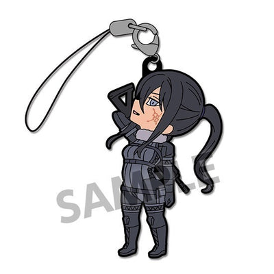 Pikuriru - Sword Art Online Alternative Gun Gale Online - Rubber Strap Set of 3