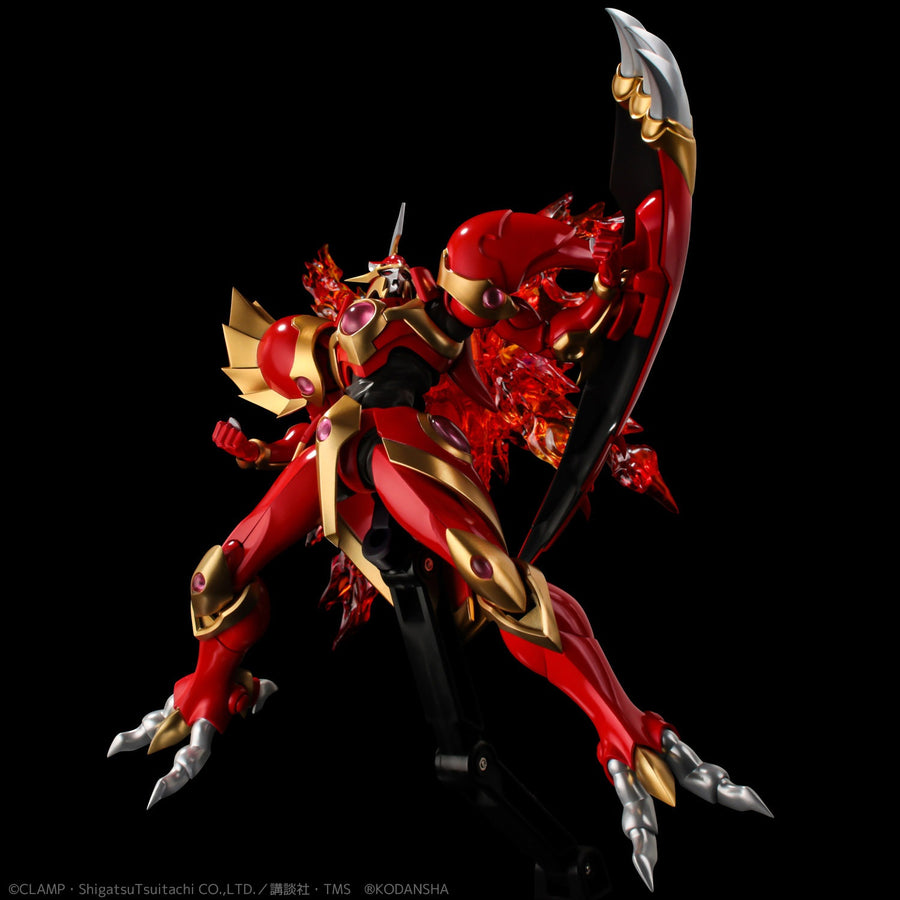 RIOBOT - Magic Knight Rayearth - Rayearth