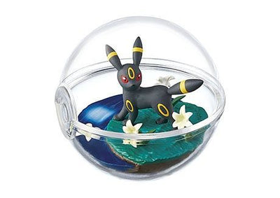 Pokemon Terrarium Collection 4