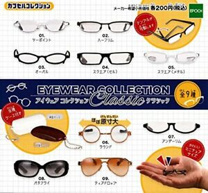 CP0210 - Eyewear Collection Classic Complete Set