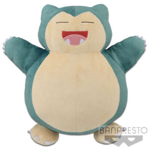 Pokemon I love Kabigon! - Snorlax