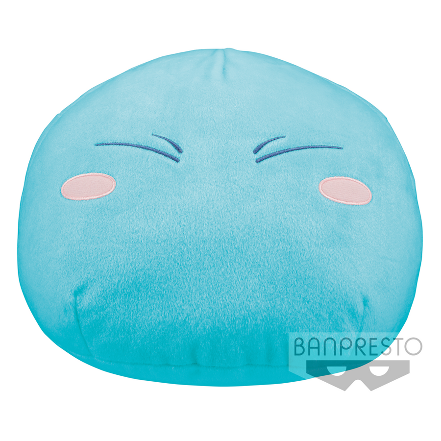 THAT TIME I GOT REINCARNATED AS A SLIME - BIG PLUSH - RIMURU