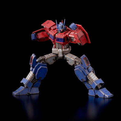 [Furai Model] Optimus Prime IDW.ver