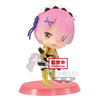 CHIBIKYUN CHARACTER RE : ZERO STARTING LIFE IN ANOTHER WORLD VOL. 3 A: RAM