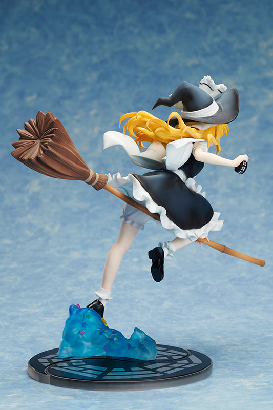 Touhou Project - Marisa Kirisame - 1/7th Scale Figure