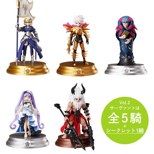 Fate / Grand Order Duel Collection Figure Vol.2