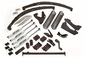 "Pro Comp K4037B 6"" Stage I Lift Kit with Coil, Block and ES9000 Shocks for Ford F250 '05-'07"