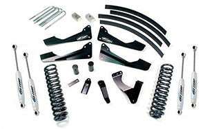 "Pro Comp K4150B 6"" Stage I Lift Kit with Coil, Block and ES9000 Shocks for Ford F250 '08-'10"