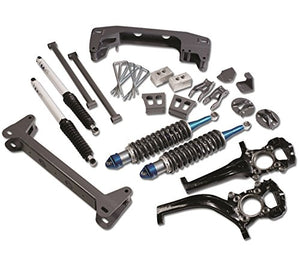 "Pro Comp K5062B 4"" Lift Kit with Spring and ES3000 Shocks for Toyota Pick-Up/Forerunner"