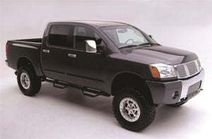 "Pro Comp K6001B 6"" Lift Kit with Knuckle, Coil and ES9000 Shocks for Nissan Titan 4WD '04-'11"