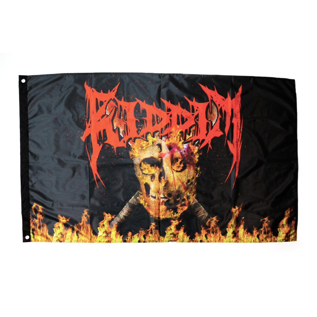 Terror Squad Collectors Flag