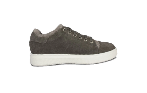 147 LADIES HOLLY SNEAKERs GREY
