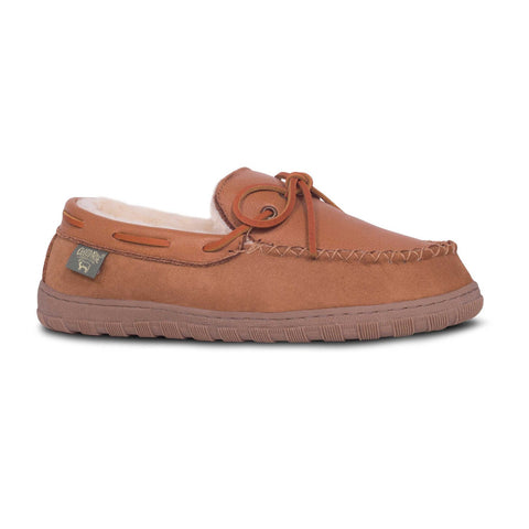 MEN RAINIER MOCCASINS