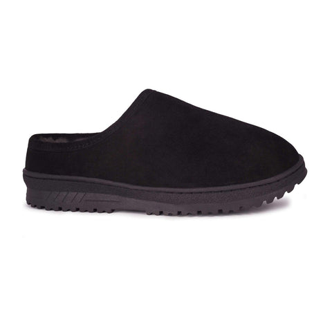 MEN UNISEX CLOGs BLACK