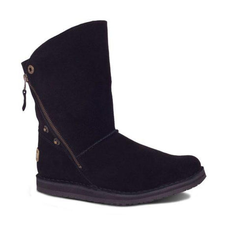 LADY TRIXIE BOOTs BLACK