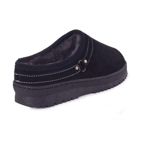 LADY UNISEX CLOGs BLACK