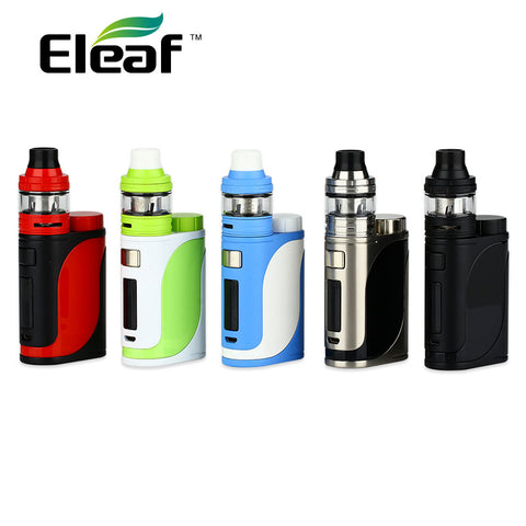 Eleaf iStick Pico 25 Vape Starter Kit with ELLO Tank - Rich Smoker