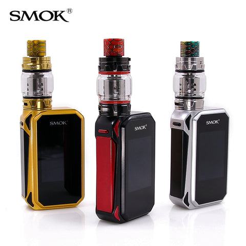 SMOK G-PRIV 2 230W TC Vape Starter Kit - Rich Smoker