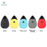 Suorin Drop Ultra Portable AIO Vape Starter Kit - Rich Smoker