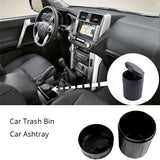 Cup Holder Ashtray