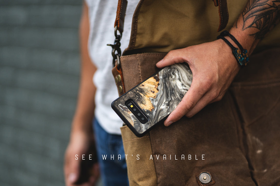 Carved | Unique, handmade goods you'll be proud to carry.