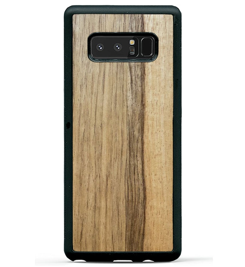 Black Limba - Galaxy Note 8 Phone Case