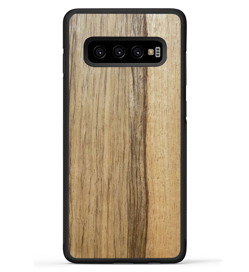 Black Limba - Galaxy S10 Plus Phone Case